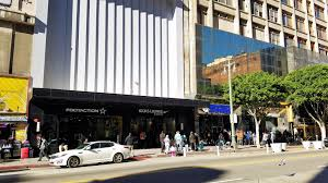 new footaction and kicks lounge open on broadway in downtown la