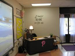 science notebooking teaching and technology room decorating idea