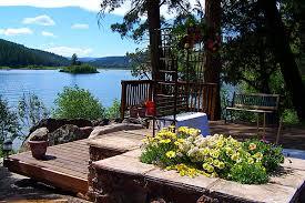 wedding venues in montana montana island lodge weddings venues packages in seeley lake mt