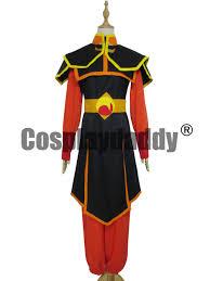 Aang Halloween Costume Buy Wholesale Azula Avatar Costume China Azula Avatar