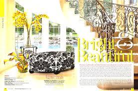 home interior design magazines novo modern magazine mockup by kahuna design cover o psd modern
