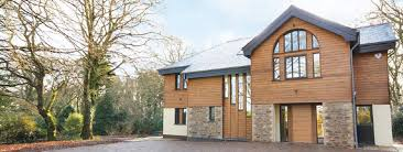 build house self build homes uk provider frames homes wooden self build houses