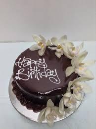 hearts the chocolate cake company mum u0027s 80th birthday cake