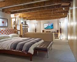 Basement Bedroom Design Basement Bedroom Houzz