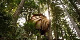 Top 10 Best Flying Tree Houses In The World