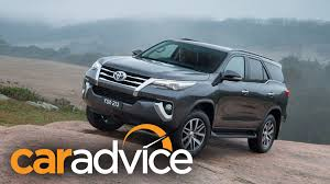 2016 toyota fortuner revealed youtube