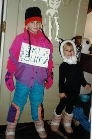 Boots Halloween Costume Ski Bum Halloween Costume Cold Weather Costume Snowsuit