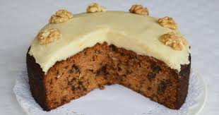 gluten free carrot cake with dairy free lemon frosting u2013 paleo pantry