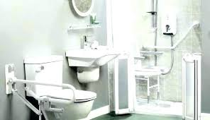 handicap bathroom design handicap bathroom design blatt me
