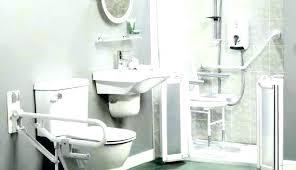Handicap Bathroom Designs Handicap Bathroom Design Bathroom Design Ideas Magnificent Ideas