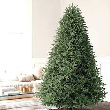 10ft tree ft fir artificial tree unlit 10ft