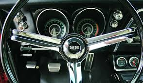 camaro ss automatic 1967 69 chevrolet camaro ss hemmings motor