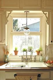 ideas for kitchen windows best kitchen window decor ideas on kitchen sink kitchen window
