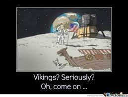 Meme Space - vikings space by last cloud meme center