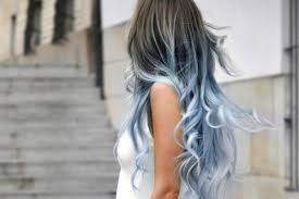 Light Brown And Blonde Hair 30 Pretty Blue Hairstyles For Women Pretty Designs