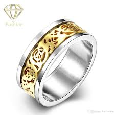 cheap engagement rings for men engagement ring designs for men fashion gold plated exquisite
