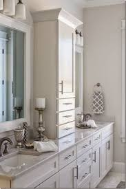 bathroom double vanity ideas beautiful and so much storage space by hawksviewhomeskw love
