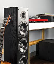Polk Bookshelf Speakers Review Polk Audio T Series Home Theater System Review Gaming Nexus