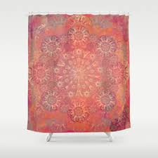 Science Shower Curtains Society6 Haeckel Shower Curtains Society6