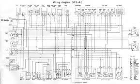 yamaha rd 350 wiring diagram gooddy org