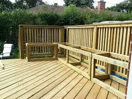 porch storage bench marvelous deck bench ideas deck bench ideas