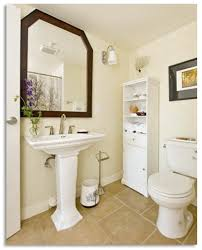 Bathroom Storage Ideas With Pedestal Sink Cool Design Pictures Of Bathrooms With Pedestal Sinks Park Sink
