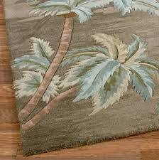 Palm Tree Bathroom Rug Interesting Palm Tree Bath Rugs Sumptuous Design Ideas Home Rugs