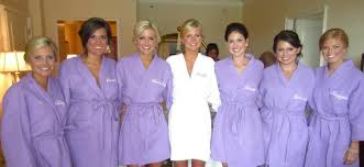 bridesmaids robes cheap personalised bridesmaid robes cheap personalized bridesmaid