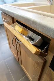 vernis plan de travail cuisine cuisine chene massif vernis naturel bois clair plan de travail et