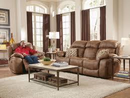Flexsteel Crosstown Sofa Furniture Entertainment Room Reclining Sofas U0026 Chairs Page 1