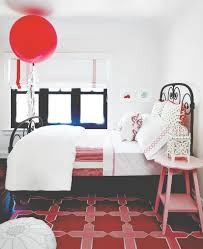 girl s bedroom girly with a grown up touch style at home null