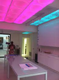 Led Ceiling Strip Lights by Rigid Rgb Led Light Bar W High Power 3 Chip Smd Leds Pcb Light