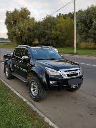 find used isuzu for sale by owner