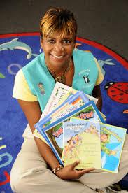 Kimberlys Bio Kimberly P Johnson Media Kit