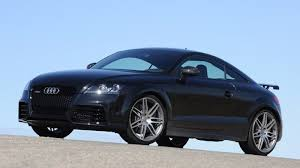 audi ag spin 2010 audi tt rs performs assuming audi ag decides to