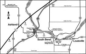 Lincoln Ne Map Melodrama