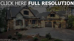 craftsman house plans luxihome