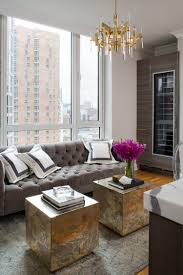 How To Decorate A Side Table by Decorating Chicago The Art Of Modern Glamour U2014 The Decorista