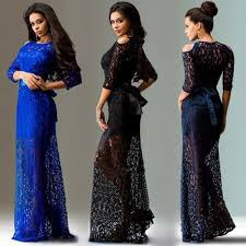 compare prices on muslim royale blue dress online shopping buy