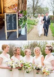 a rustic and whimsical wedding in suffolk with a petite bride in