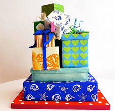 gift boxes cake kate sullivan 2741881