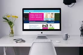 estate agent web design ina4 media ltd wigan u0026 leeds