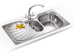 Stainless Steel Franke Sinks Plumbworld - Stainless steel kitchen sink manufacturers