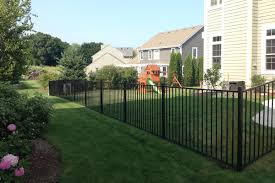wambam fence blog no dig vinyl fence that u0027s fun to install