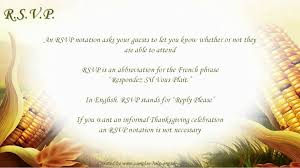 6 best images of thanksgiving invitation wording thanksgiving