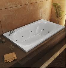 atlantis polaris whirlpool air soaking bathtub