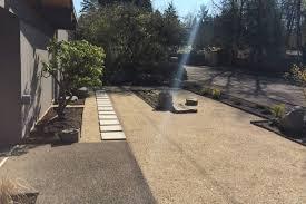 Landscaping Portland Oregon by Landscape Design For The Modern Family Portland Garden Designers