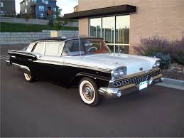 opel cars 1960 ford galaxy 500