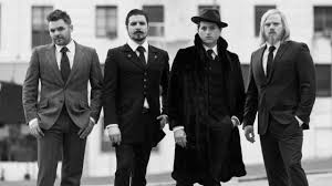 Western Photo Album Rival Sons Great Western Valkyrie Album Review Cryptic Rock