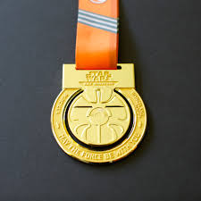 halloween medals rundisney star wars medal preview starwars com
